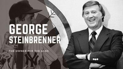 SMH - George Steinbrenner