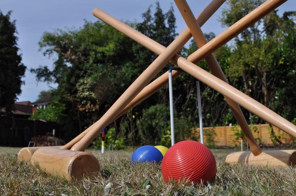 SMH - croquet