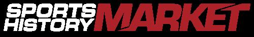 Sports Market History Wordmark All Colors
