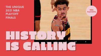 SMH News Header - 2021 NBA Playoffs