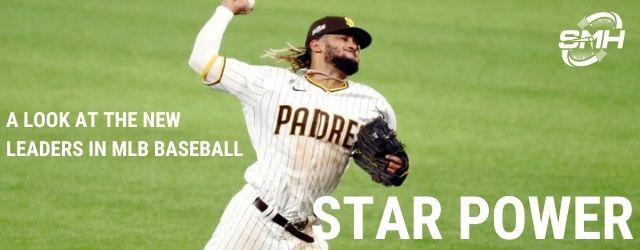 STH News Header - MLB Young Stars