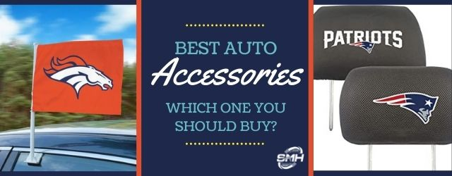 SMH Review Header - Auto Accessories