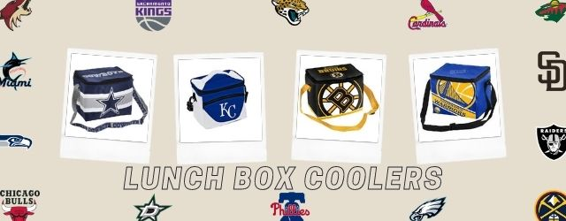 SMH Review Header - Lunch Box Coolers