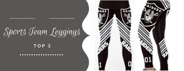 SMH Review Header - Leggings