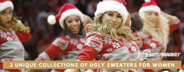 SMH Review Header - Ugly Sweaters